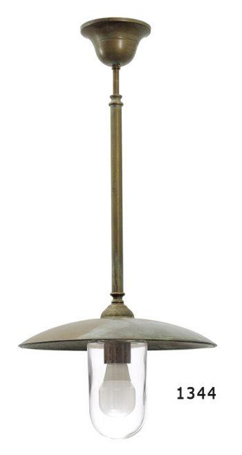 lampe Moretti Luce 1344.T