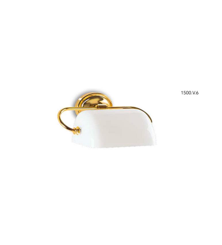 applique Moretti Luce 1500.V.6