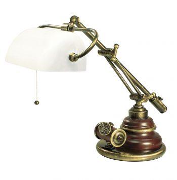 lampe Moretti Luce 1507.A