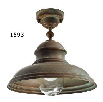 lampe moretti luce 1593.T