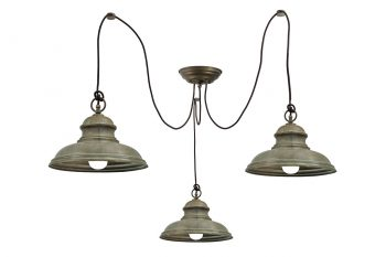 lampe moretti luce mill 1780.3L