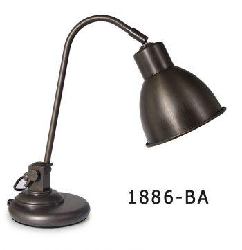 lampe Moretti Luce 1886