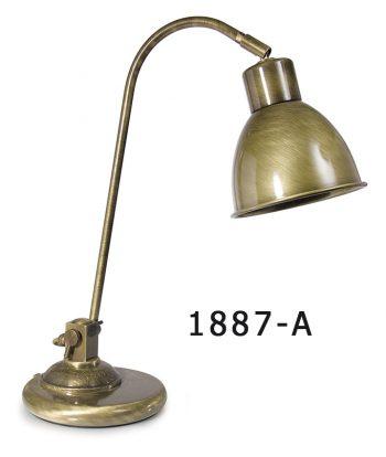 lampe Moretti Luce 1887-A