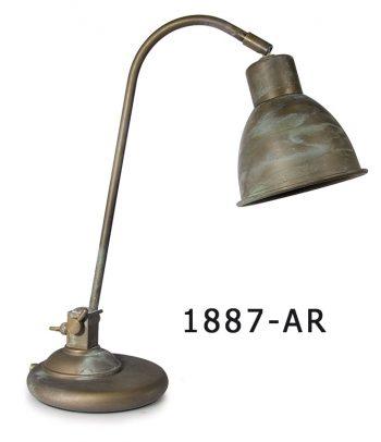 lampe Moretti Luce 1887-AR