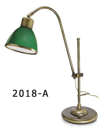 lampe Moretti Luce 2018.A