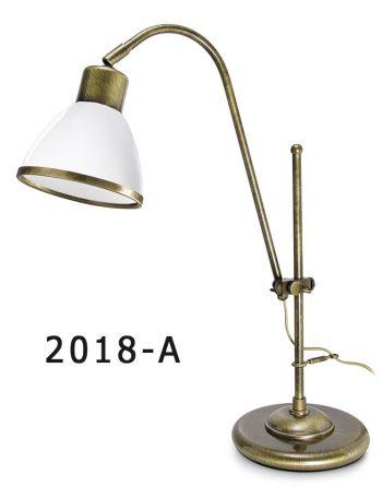 lampe Moretti Luce 2018.A-B