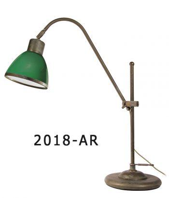 lampe Moretti Luce 2018.AR