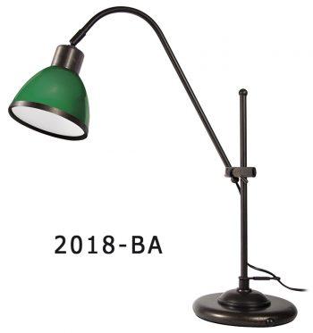 lampe Moretti Luce 2018.BA