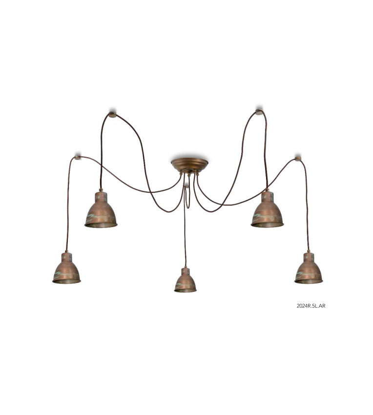 lampe moretti luce 2024-R