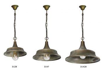 lampe moretti luce 3128-3147-3148