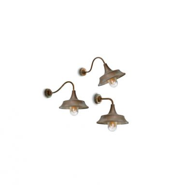 lampe Moretti Luce atelier 3130-3125-T-O