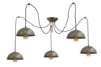 lampe Moretti luce circle 3248-AR
