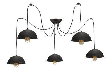 lampe Moretti luce circle 3248-BA