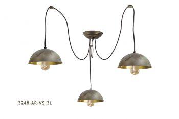 lampe Moretti luce 3248.3L.AR