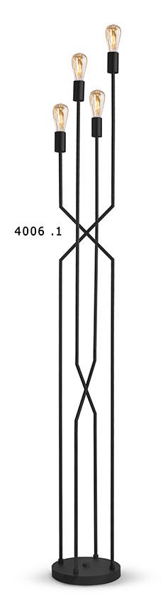 lampadaire-moretti-luce 4006-1