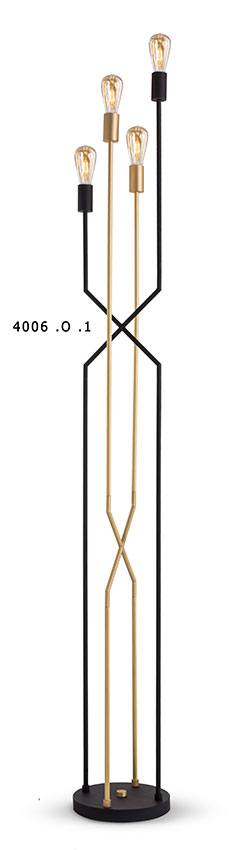 lampadaire-moretti-luce 4006-O1