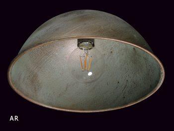 lampe Moretti Luce finition AR