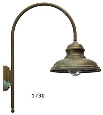 lampe Moretti Luce mill 1730.T