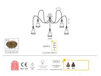 lampe moretti luce finition-2024-R