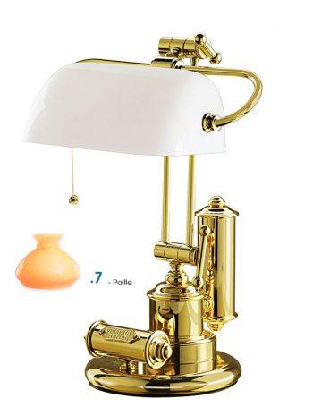 lampe Moretti Luce 1512.V-paille