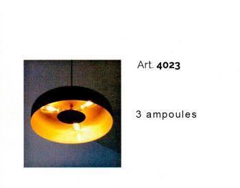 Lampe moretti luce 4023-1