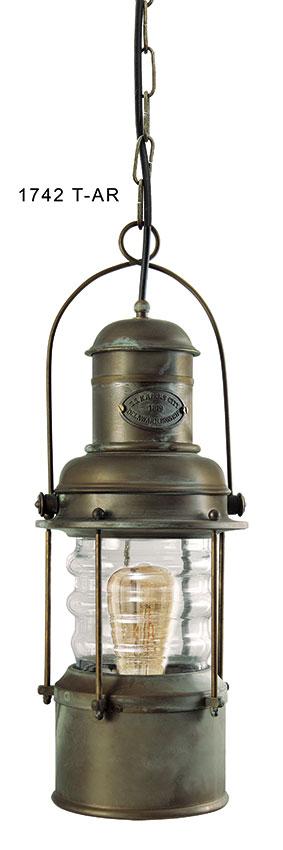 lampe moretti luce Cortez 1742-T-AR