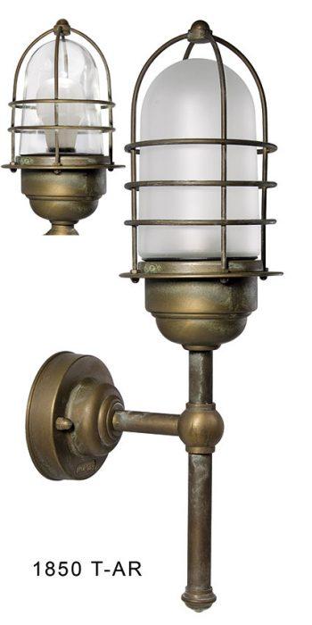 lampe moretti luce 1850.T-AR