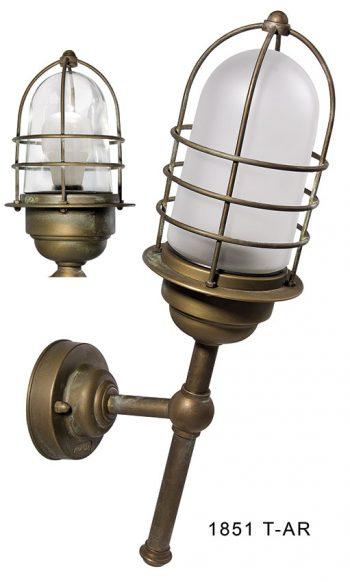 lampe moretti luce 1851.T-AR