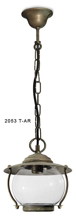 lampe moretti luce bettulle 2053-T-AR