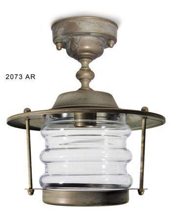 lampe moretti luce Onda 2073-AR