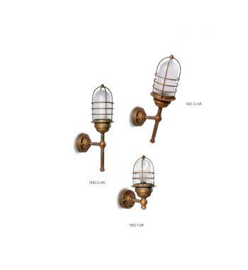 lampe moretti luce torcia-1850-1852