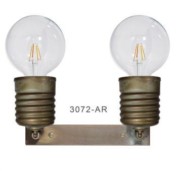 Spot moretti-luce Spiral 3072-AR-1