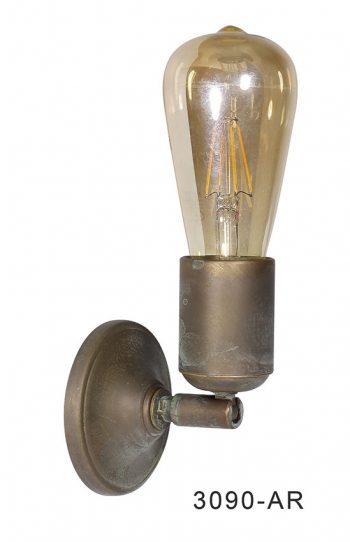 Lampe -moretti-luce Lumen 3090-AR-2