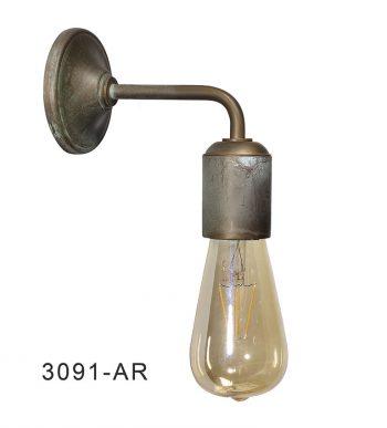 Lampe -moretti-luce Lumen 3091AR-2