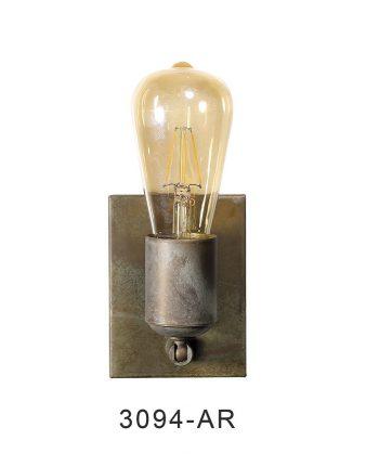 Lampe -moretti-luce Lumen 3094-AR